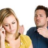 Защо с половинката си говорим на различни езици?