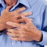 Изненадващи причини за сърдечен пристъп