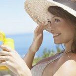 Как да се грижим за лицето си през лятото