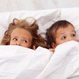Какво е значението на детските сънища