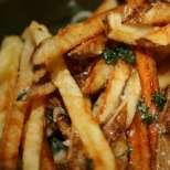 Хитри пържени картофки без мазнина