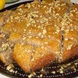 Гръцки меден сладкиш
