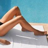 Как да имаме секси и неустоими крака през лятото