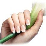 Идеи за бърз растеж на ноктите