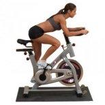 Как да тренираме с велоергометър