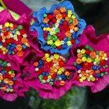 Интересната символика на цветята
