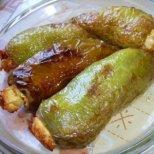 Бързи рецепти със зелени чушки