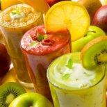 Най-полезните напитки за организма