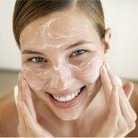 Народни рецепти за почистване на лицето