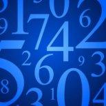 Как числата влияят на дома ви и улицата