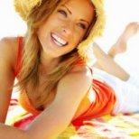 Да предпазим косата си през летните горещи дни