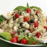 Подобрена картофена салата