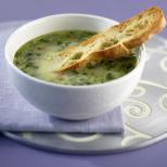 Супа от спанак с ориз
