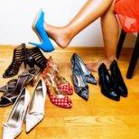 Как да премахнем лошата миризма на обувките