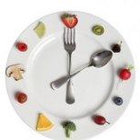 Как да се храним след диета