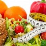 Диета със салата за две седмици отслабване 5 кг