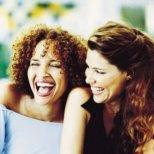По смеха може да се съди за характера на човека