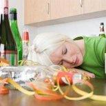 Кой алкохол предизвиква най-лош махмурлук?