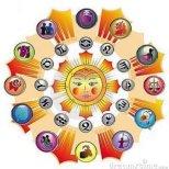 Дневен хороскоп за неделя 11.08.2013 г