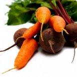 Диета Цвекло и моркови за 10 дни-отслабване 5 кг