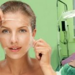 Вреден ли е исхемичният пилинг на лицето