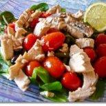 Най-полезните храни за хора над 40