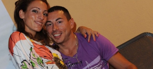 Ивет Лалова се омъжва!
