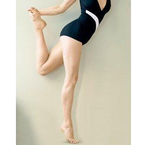 Упражнения за уморени крака