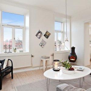 Как да постигнем максимален простор в малкото жилище