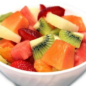 Детоксикираща плодова диета за три дни