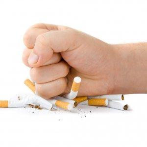 Как да откажем цигарите без да напълняваме