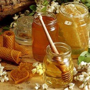 Някои известни лечебни факти за меда