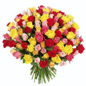 Как да подаряваме цветя правилно