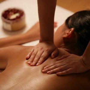 Значение и употреба на китайски точков масаж