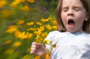 Как да разберем, че детето е алергично