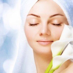 Компреси от билки за почистване на мазна кожа на лицето