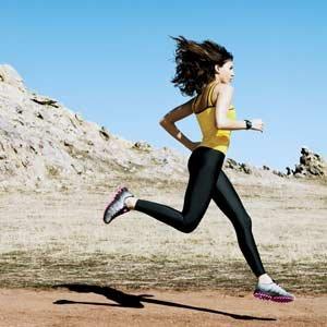 Ползите от тичането