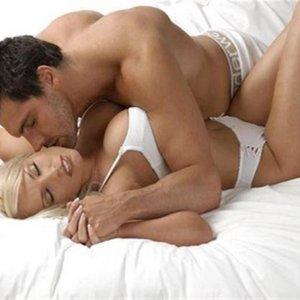 Десет забавни факти за секса