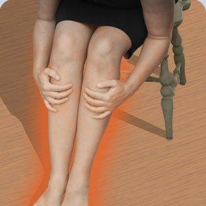 Как да разпознаем синдром на уморените крака
