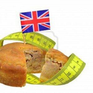 Английска диета за ефикасно отслабване