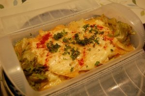 Какво да сготвя набързо за вечеря за цялата работна седмица
