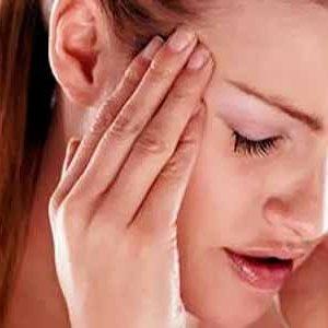 Преборете се с мигрената с домашни средства
