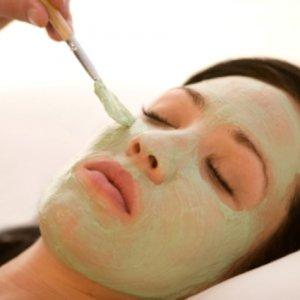 Ефикасни спаначени маски за лице