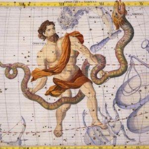 Каква е фаталната 13-та зодия Змиеносец?