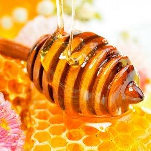 Използвайте мед вместо козметик