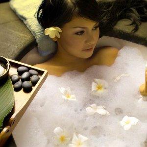 Как да си направим вана със сода бикарбонат за отслабване