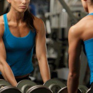 Упражнения за различни типове тяло