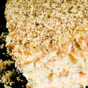 Лесни бисквитени торти рецепти