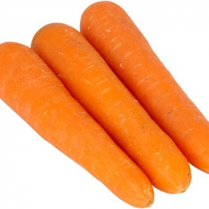 Лечебните свойства на морковите