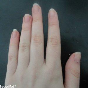 Как да определим характера, според формата на ноктите